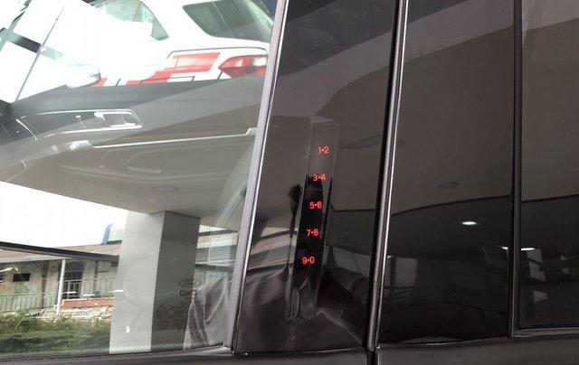 Ford Explorer Limited, gói ưu đãi 300 triệu giới hạn số lượng3