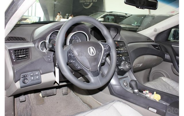Xe Acura ZDX 2009, xe nhập, odo 67.000km8