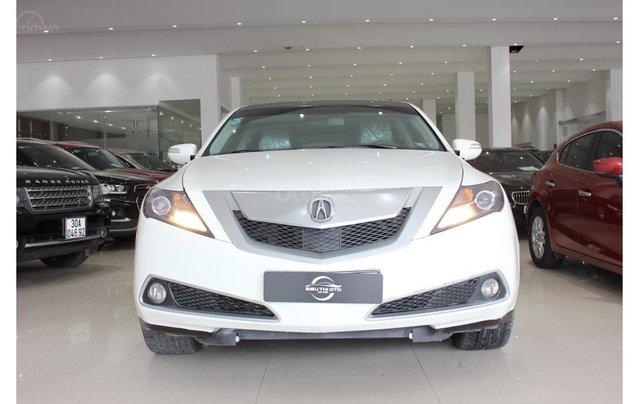 Xe Acura ZDX 2009, xe nhập, odo 67.000km0