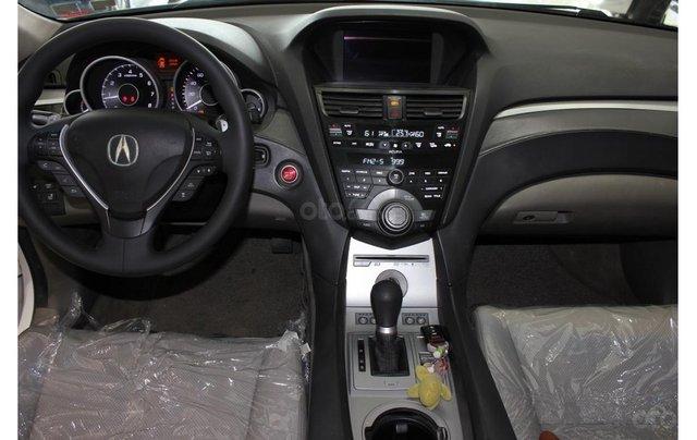 Xe Acura ZDX 2009, xe nhập, odo 67.000km10