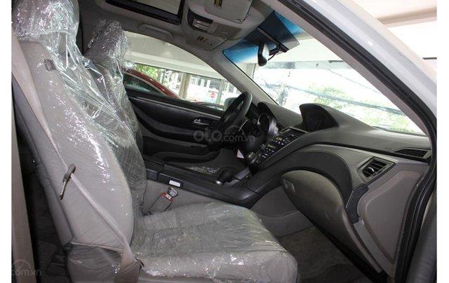 Xe Acura ZDX 2009, xe nhập, odo 67.000km11