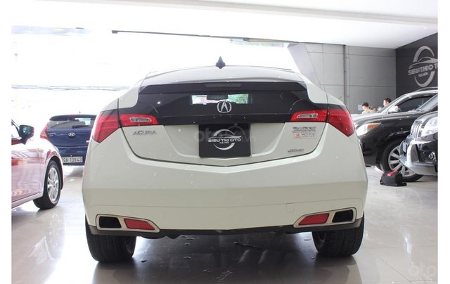 Xe Acura ZDX 2009, xe nhập, odo 67.000km5