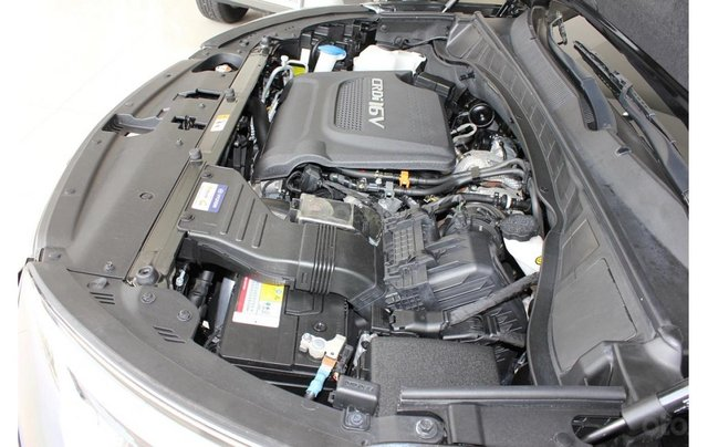 Bán xe Hyundai Santa Fe Full dầu 2018, trả trước chỉ 306 triệu13