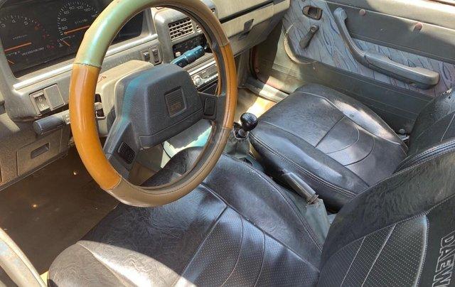 Daewoo Cielo sản xuất 1992 nhập khẩu Hàn Quốc giá rẻ5