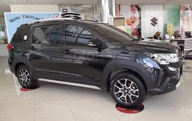 Suzuki XL7 đã ra mắt giá chính thức giao xe tháng 5 bank hỗ trợ cao1