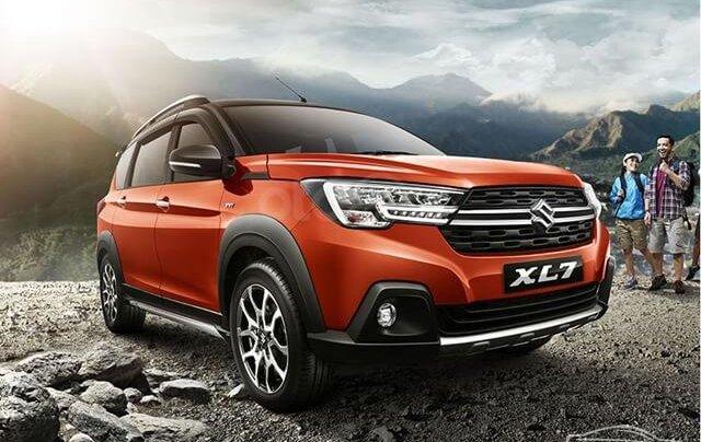 Bán Suzuki XL7 -Dòng xe SUV giá cạnh tranh nhất0