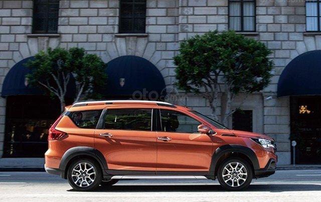 Bán Suzuki XL7 -Dòng xe SUV giá cạnh tranh nhất2