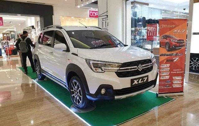 Suzuki XL7 2020 giá chỉ 589 triệu, xe 7 chỗ nhập khẩu1