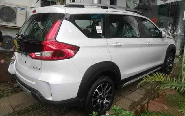Suzuki XL7 2020 giá chỉ 589 triệu, xe 7 chỗ nhập khẩu3