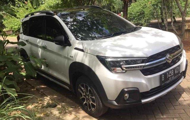 Suzuki XL7 2020 giá chỉ 589 triệu, xe 7 chỗ nhập khẩu6