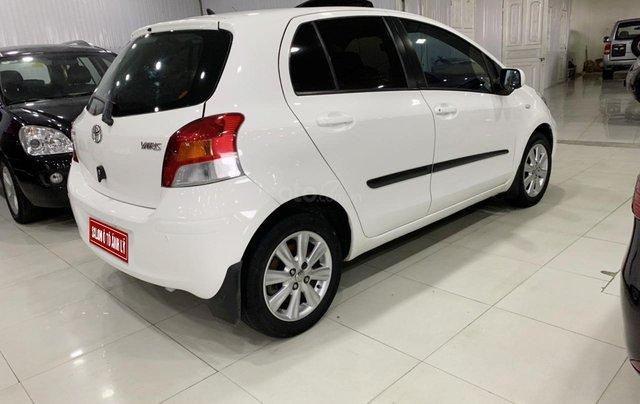 Bán xe Toyota Yaris 1.0 MT sx 20104