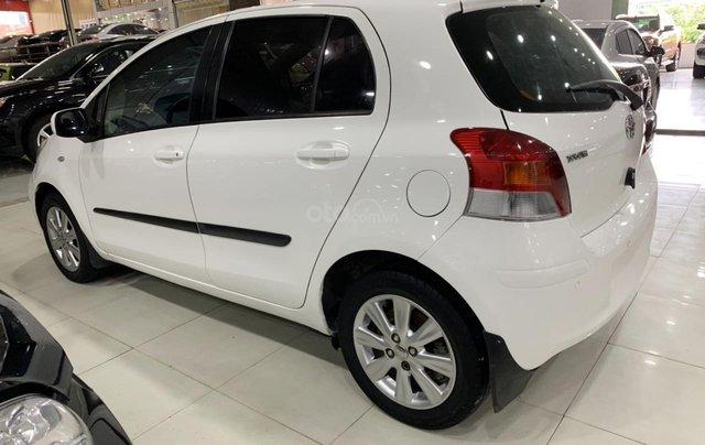 Bán xe Toyota Yaris 1.0 MT sx 20105