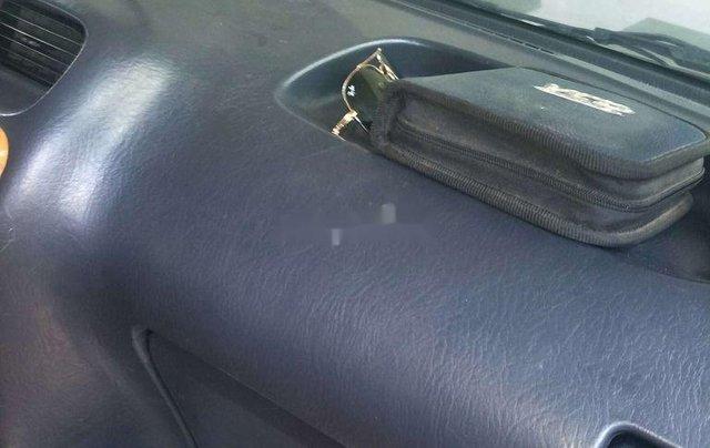 Bán Daihatsu Terios 2005, xe nhập còn mới8