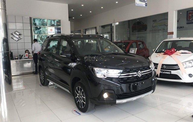 Suzuki XL7 2020 giá chỉ 569.9 triệu, đủ màu giao ngay, bán trả góp2