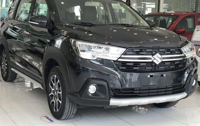 Suzuki XL7 2020 giá chỉ 569.9 triệu, đủ màu giao ngay, bán trả góp3
