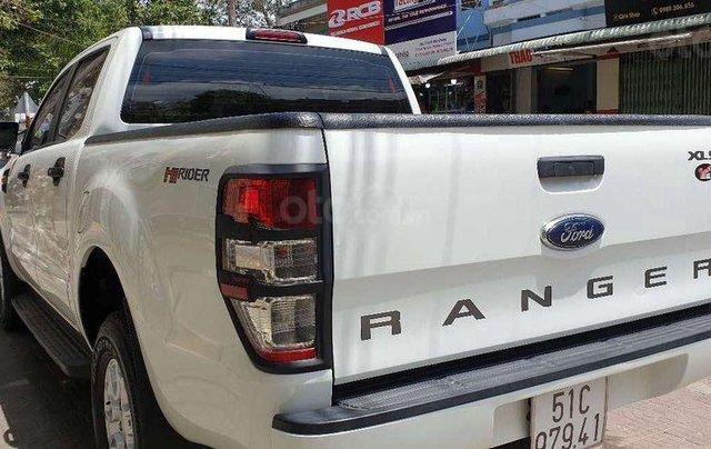 Cần bán lại xe Ford Ranger năm sản xuất 2017, màu trắng, nhập khẩu còn mới giá cạnh tranh1