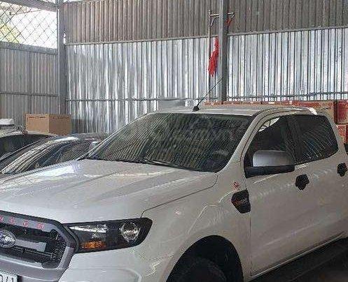 Cần bán lại xe Ford Ranger năm sản xuất 2017, màu trắng, nhập khẩu còn mới giá cạnh tranh2