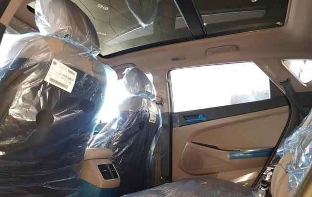 Hyundai Tucson 2020 giá tốt trong tháng 5/2020 tại Nha Trang Khánh Hòa giá từ 799 triệu đồng4