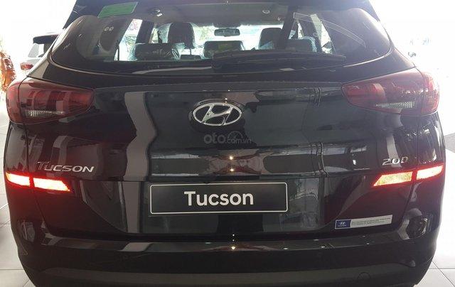 Hyundai Tucson 2020 giá tốt trong tháng 5/2020 tại Nha Trang Khánh Hòa giá từ 799 triệu đồng2