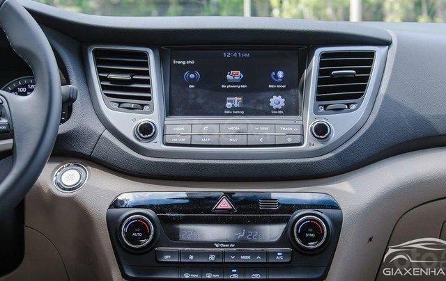 Hyundai Tucson 2020 giá tốt trong tháng 5/2020 tại Nha Trang Khánh Hòa giá từ 799 triệu đồng8