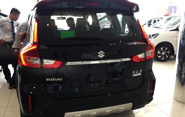 Suzuki XL7 - Đột phá của dòng xe 7 chỗ Suzuki - Nhập khẩu - Giá tốt7
