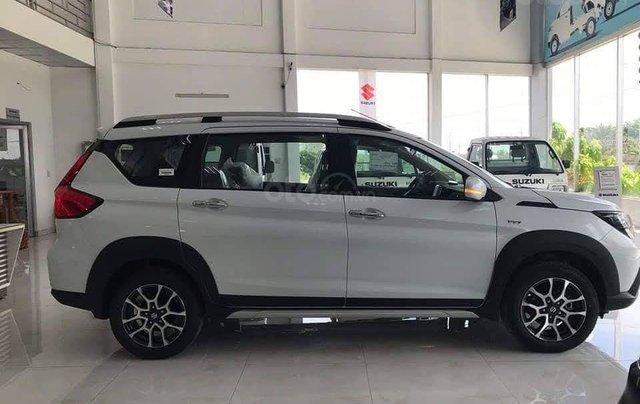 Bán xe Suzuki XL7 SUV 7 chỗ, nhập khẩu, giá tốt, nhiều khuyến mại, hỗ trợ trả góp đến 90%2