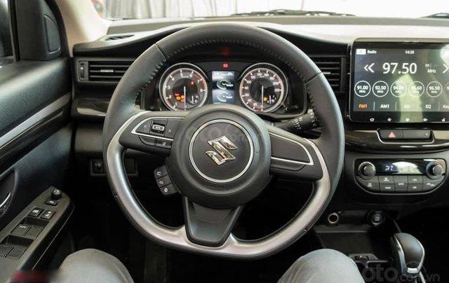 Bán xe Suzuki XL7 SUV 7 chỗ, nhập khẩu, giá tốt, nhiều khuyến mại, hỗ trợ trả góp đến 90%3