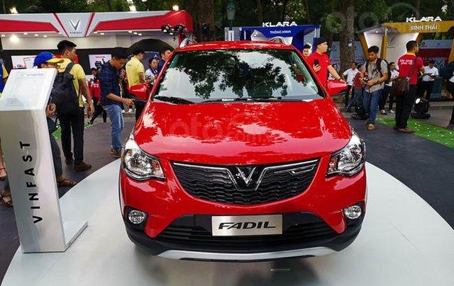 VinFast Quang Trung - TP. HCM - Trả trước 120 triệu nhận xe ngay, KM chào hè: Ưu đãi tiền mặt 64 triệu, TG 2 năm 0% LS0