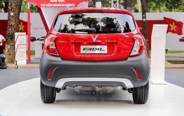 VinFast Quang Trung - TP. HCM - Trả trước 120 triệu nhận xe ngay, KM chào hè: Ưu đãi tiền mặt 64 triệu, TG 2 năm 0% LS4