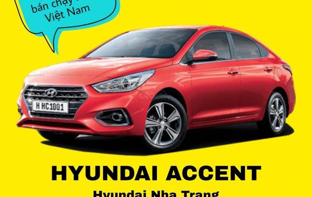 Cập nhật giá xe ô tô Hyundai Accent tháng 05/2020 mới nhất tại Khánh Hòa