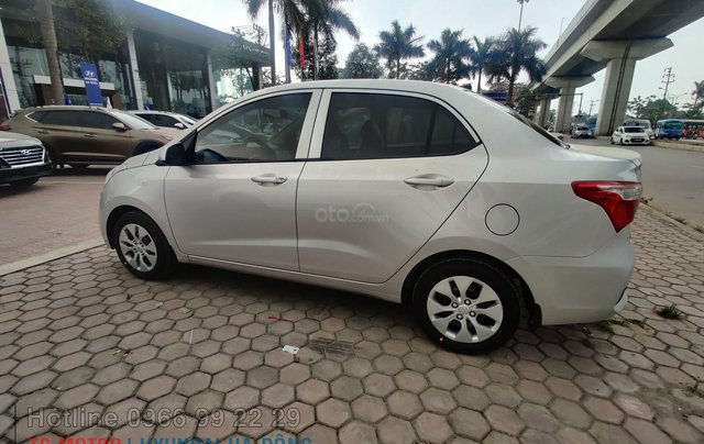Grand i10 Sedan MT Base giá siêu tốt, chốt xe tháng ngâu giá giảm sâu, call/SMS/zalo để biết thêm thông tin chi tiết1