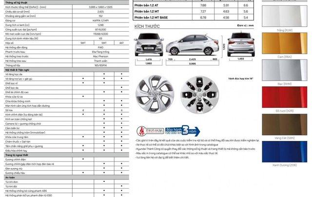 Grand i10 Sedan MT Base giá siêu tốt, chốt xe tháng ngâu giá giảm sâu, call/SMS/zalo để biết thêm thông tin chi tiết6