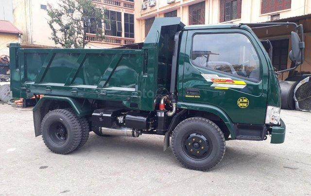 Cần bán Hoa Mai xe tải 2 đến 4 tấn sản xuất 20190