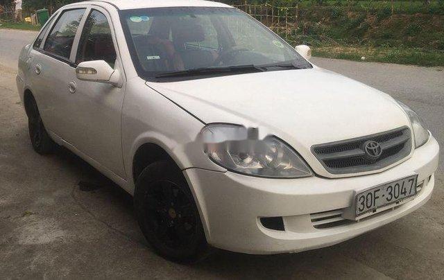 Cần bán xe Lifan 520 sản xuất năm 2007, nhập khẩu1