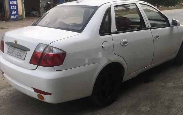 Cần bán xe Lifan 520 sản xuất năm 2007, nhập khẩu2