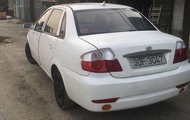Cần bán xe Lifan 520 sản xuất năm 2007, nhập khẩu4