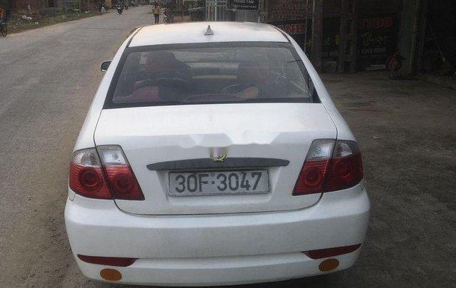 Cần bán xe Lifan 520 sản xuất năm 2007, nhập khẩu5