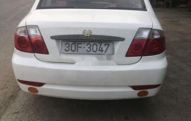 Cần bán xe Lifan 520 sản xuất năm 2007, nhập khẩu3