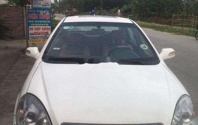 Cần bán xe Lifan 520 sản xuất năm 2007, nhập khẩu6