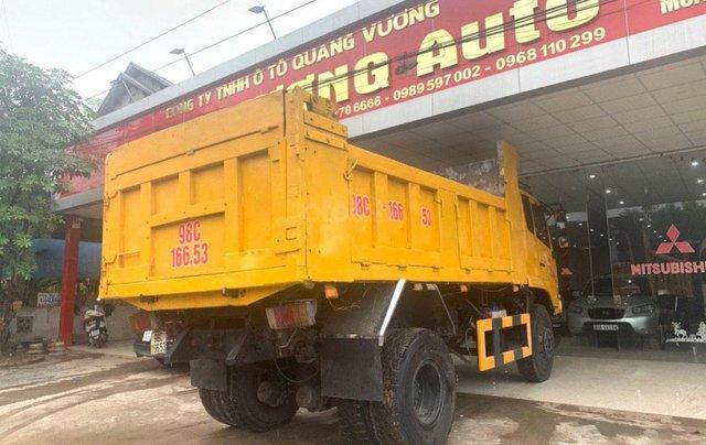 Bán Dongfeng (DFM) 8T năm sản xuất 2011, màu vàng, nhập khẩu 0