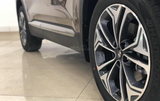 Hyundai Santafe giá cực tốt dành cho tháng ngâu, nhanh tay đừng bỏ lỡ3