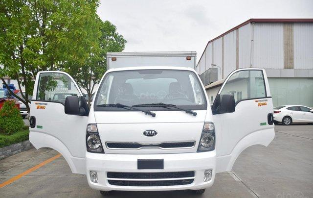 Bán xe tải Kia K250 trọng tải 2.5 tấn 20200