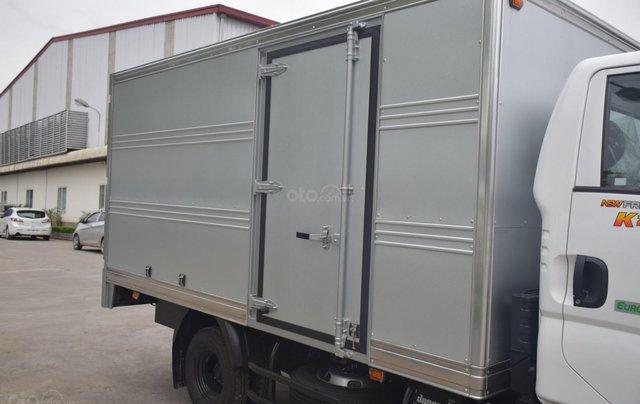 Bán xe tải Kia K250 trọng tải 2.5 tấn 20203