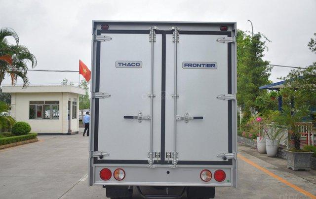 Bán xe tải Kia K250 trọng tải 2.5 tấn 20202