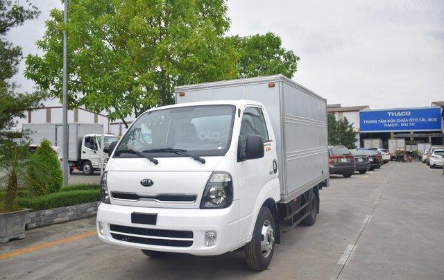 Bán xe tải Kia K250 trọng tải 2.5 tấn 20205