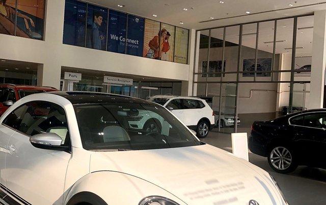 Beetle Dune, con bọ huyền thoại, xe Đức nhập còn duy nhất 1 chiếc mới tại Việt Nam, LH ngay em Uyên1