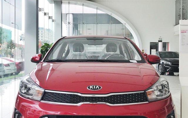 Bán ô tô Kia Soluto năm sản xuất 2020 chỉ từ 381tr, hỗ trợ trả góp lên đến 80% giá trị xe0