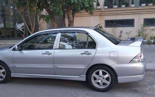 Bán Mitsubishi Lancer GLX sản xuất 2008, nhập khẩu nguyên chiếc chính chủ, giá 360tr0