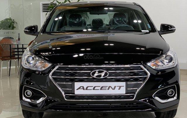 Hyundai Accent giá cực tốt dành cho tháng ngâu, nhanh tay đừng bỏ lỡ0