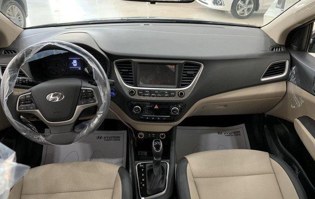 Hyundai Accent giá cực tốt dành cho tháng ngâu, nhanh tay đừng bỏ lỡ3